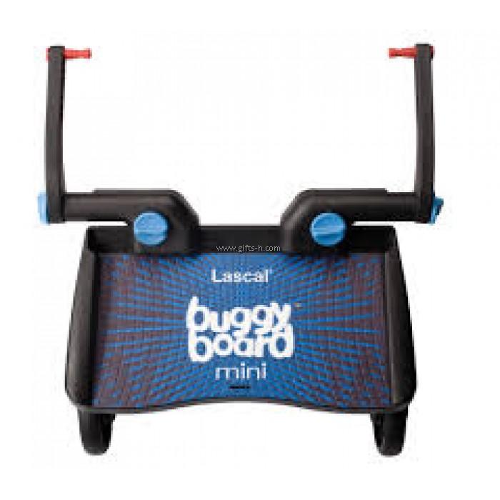 lascal buggy board mini. Black Bedroom Furniture Sets. Home Design Ideas