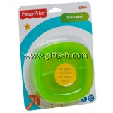 Fisher-Price 2-in-1 Bowl