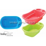 Babylove Bath Tub with Stopper