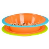 Fisher Price Heat Sensitive Bowl N Plate