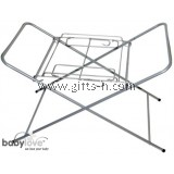 Babylove 2 in 1 Bath Tub / Moses Basket Stand