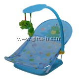 Carter's Deluxe Baby Bather Blue