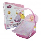 Carter's Deluxe Baby Bather Pink