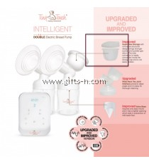 Tiny Touch Silicone Gas Storage 2pcs/pk (New Improved)